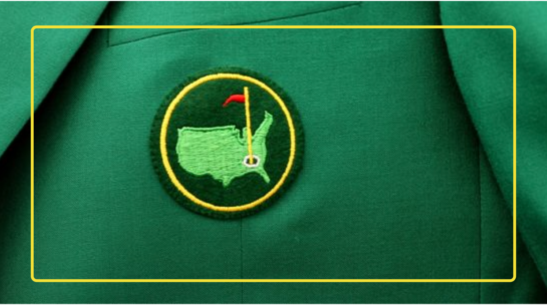 Lowest Score in Masters History